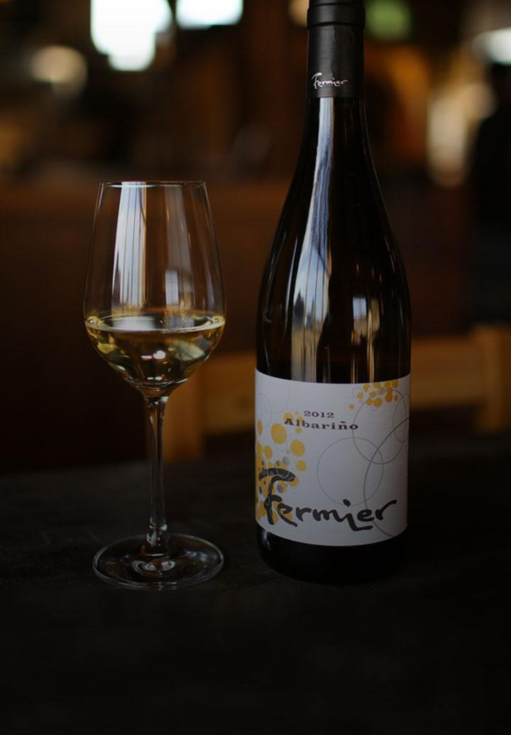 新潟のワイナリー「フェルミエ」 ワイン会のご案内