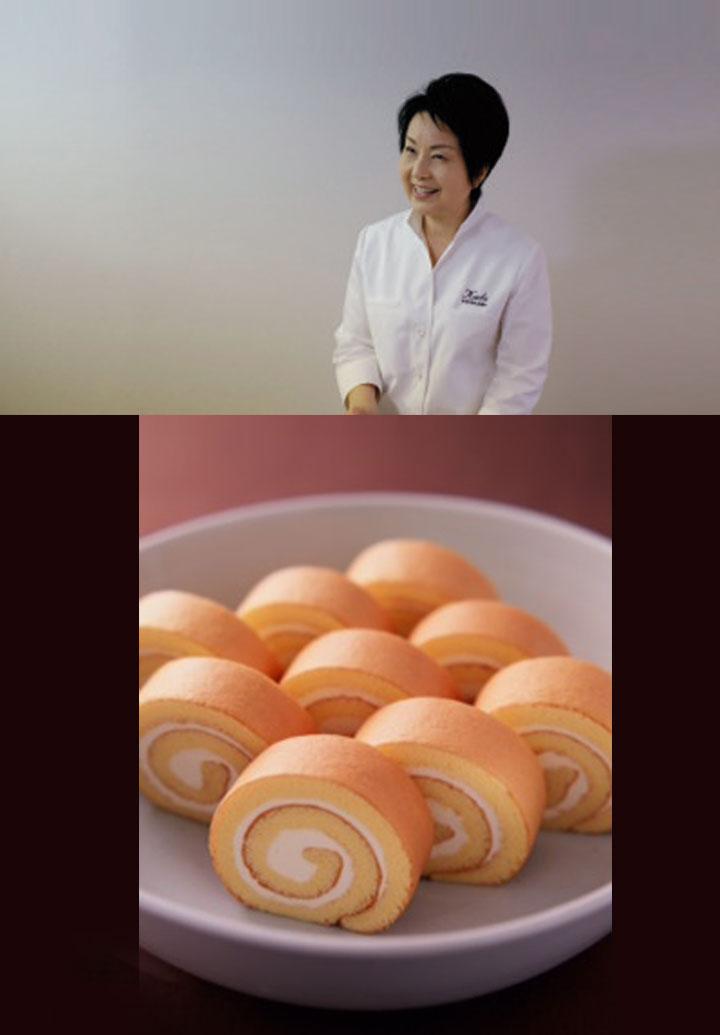津田陽子の ふんわりフロールと一汁三菜
