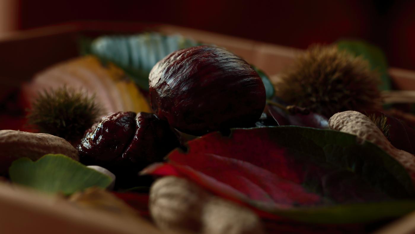 Tanba Chestnuts